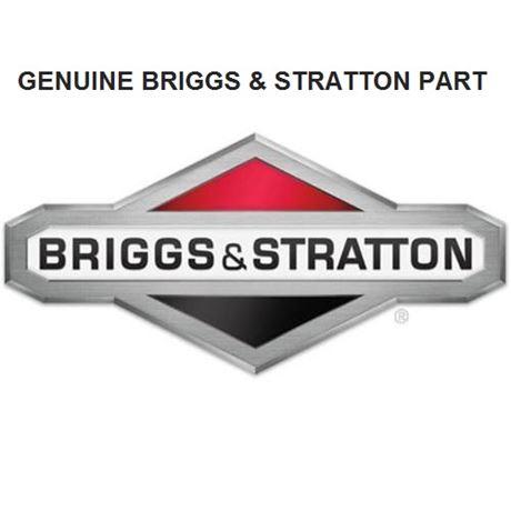 Briggs /& Stratton Air Filter 792038 Genuine Spare Part Lawnmower Air Filter