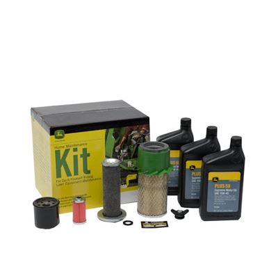 John Deere LG189 Home Maintenance Service Kit For 455 Yanmar Diesel