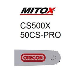 Mitox Guide Bar - K095188Pxb | Part Number - MI188PXBK095