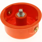Mitox Spool Cover C/W Eyelets | Part Number - MICG230E.3.1